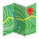 BackCountry Navigator TOPO GPS by CritterMap Software LLC