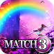 Match 3: Rainbow by Difference Games LLC