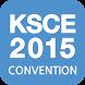 KSCE 2015 by 한림원주식회사