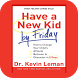 Have a New Kid by Friday by Mobifusion, Inc