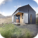 Simple Small House Design by Robert Sandoval