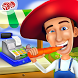 Farm Cashier Store Manager - Kids Game by Tenlogix Games