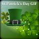 St. Patrick's Day GIF 2017 by JC Media Apps