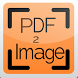 PDF to Image Converter by Awesome Android