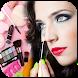 Girls Makeup Photo Editor: Face Makeup, Lips, Eyes