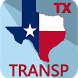 Texas Transportation Code