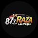 La Raza 87.7 FM by CWS