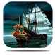 Pirate ship Live Wallpaper