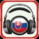 Slovakia Live Radio by Myapp Dev