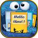 Funny Greeting Cards Creator by Widgets For You