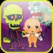 Baby Zombie Apocalypse by DimitriSoft