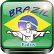 Brazilian Good Online Radios by Colfherapps