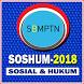 SBMPTN SOSHUM 2018 - Lengkap dan Praktis by CreativeDeveloper12