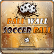 Ball Wall - Soccer Ball Game by Digital Dividend Kids Alphabet Education Apps