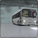 Bus Driving Snowy Mountains by ekogames