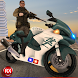 Police Motorcycle Secret Agent by Raydiex - 3D Games Master