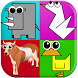 Guess The Animals Quiz Free by CuteFun