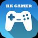 KK Installer Install Hack Game by KingKong Tech Inc.
