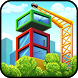 The Tower Mania : Tiny Blocks by playbit
