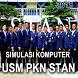Simulasi Soal USM PKN STAN 2018 by saya baca ulang