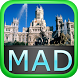Madrid Offline Travel Guide by Swan IT Technologies