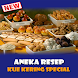 Aneka Resep Kue Kering Spesial by Hra Studio