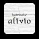 hair make alivio by ジョイントメディア