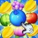 Jelly Mania Crush Fruit by blastmatchgames