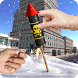 VR Bang Fireworks 3D Christmas by Best Apps And Best Games