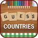 Guess Countries - Free by Littlebigplay