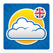 UK Weather Forecast by lujop
