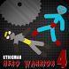 Stickman Hero Warrior 4 by Moon Lay Teamz