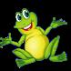 Froggy bridge