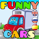 Funny Cars Game for Kids by SYNCROM ENTERTAINMENT