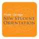 Pitzer 2016 Orientation by KitApps, Inc.