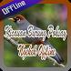 Kicauan Burung Poksay Ngekek Offline by ayuki apps