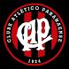 Clube Atlético Paranaense by Esfera Informática
