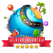 Jelajah Indonesia by GoldenFive