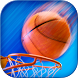iBasket - Basketball Shooting Practice Game by Ludei