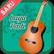 Lagu Padi by InfoMenarik Apps