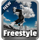 Freestyle Keyboard by SuperColor Themes