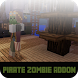 Mod Pirate Zombie for MCPE by Dr Mod Dev