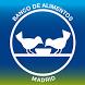 Banco de Alimentos de Madrid by Momo Pocket EDE, SL