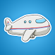 Flappy Plane by Naughty Piggy Studio