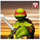 Ninja Turtle Shadow Fight by Viking Studio