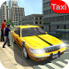 Taxi Driving Mania 3D by GAMELORDs Action Simulation Games Ever