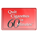 Quit cigarettes in 60 minutes by QC Seminars