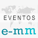 E-Merging Markets Events by Digital Result Powered by Tapcrowd