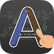 Alphabet Tracing ABC for Kids by Gamers Studio