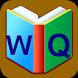 WQSozluk- Turkish Dictionary by Fatih Aydın